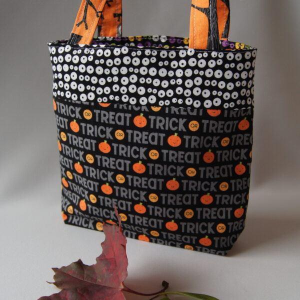 BSH-1001-6 Halloween bag