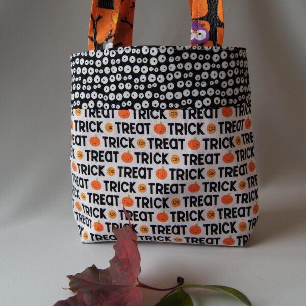 BSH-1001-7 Halloween bag