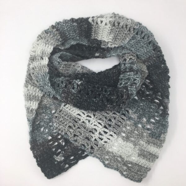 Warm winter Scarf ASC-1003