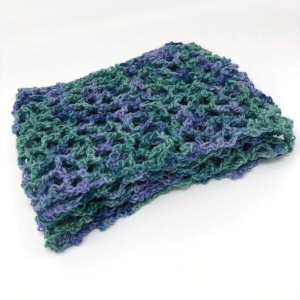 ASC-1015 Lacy scarf