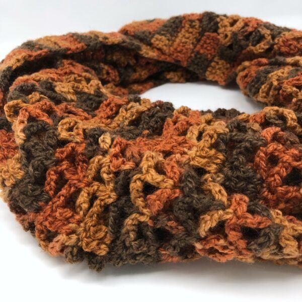 ASC-1014 Fire scarf
