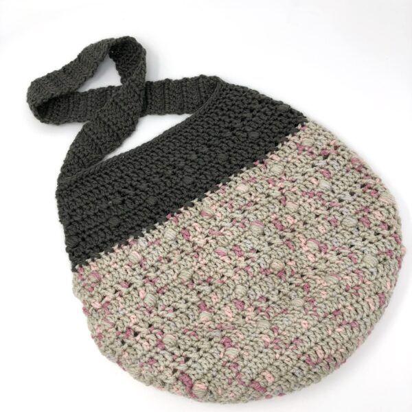 BAGSC-006 Hippie Love Bag