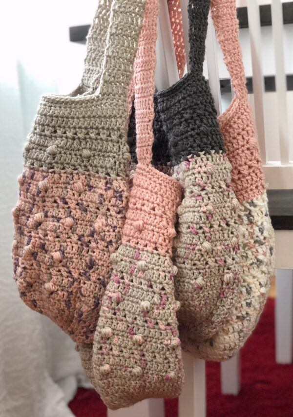 Hippie Love Bag