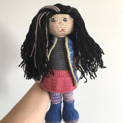 Josefin doll